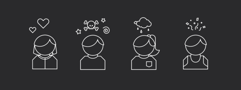 Understanding the power of emotions in your customer experience efforts